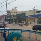 URGENTE ! veja o resultado da chuva em alguns pontos da Cidade