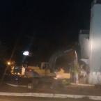 Catedral São João Bosco é demolida para construção de novo templo