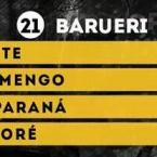 Ji-Paraná Futebol Clube Sub-20 estará no Grupo 21 da Copa São Paulo de Futebol Júnior;Veja