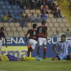 hauahuahauhauhauahhauhauahuahuahauhuJi-Paraná é goleado pelo Flamengo na estreia da Copa São Paulo confira.