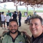hauahuahauhauhauahhauhauahuahuahauhuJi-Paraná foi sede do 4° campeonato de tiro ao prato, confira.