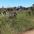 Corpo de homem em estado avançado  de decomposição  é  encontrado em Ji-Paraná,  vítima  pode ter sido executada a tiros