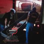 hauahuahauhauhauahhauhauahuahuahauhuVÍDEO EXCLUSIVO: Jovem do comando vermelho é decapitado e dez suspeitos são presos com armas