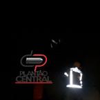 Veja videos! Corpo de Bombeiros age rápido e evita que duas casas fossem consumidas pelo fogo em Ji-Paraná