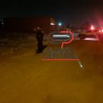 Urgente! Dois homens são  executados a tiros de pistola e o 3° é socorrido em estado grave ao Hospital