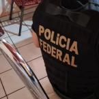 Polícia Federal deflagra operação contra contrabandistas de diamantes em RO e outros estados