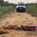 Jovem é encontrado morto  com diversos cortes pelo corpo