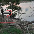 Homem é  encontrado amarrado e com tiro na cabeça dentro do Rio Machado