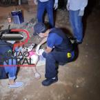 Urgente! Mais uma mulher e executada a tiros em Ji-Paraná