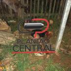 Jovem é  atacado covardemente a pauladas na zona rural