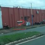 Menores infratores  são  flagrados fugindo de Unidade socioeducativa, veja vídeo