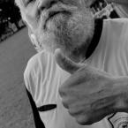 hauahuahauhauhauahhauhauahuahuahauhuLuto! More Dogeval Barros Ex Funcionário da Sucam e  ex Árbitro de futebol vítima  do covid