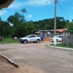 """hauahuahauhauhauahhauhauahuahuahauhu"""" Zé Brega"""" desaparece no Rio São  Miguel ao saltar do barco após  pescaria, Corpo de Bombeiros  iniciará  as buscas"""
