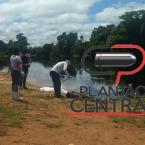 hauahuahauhauhauahhauhauahuahuahauhuCorpo de Bombeiros de Ji-Paraná  localiza e resgata corpo de homem desaparecido no Rio São Miguel