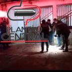 Adolescente  é  executado a tiros na área  de residência