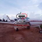 Polícia  Federal com forças  apreendem quase 600 kg de droga e prende piloto qud realizava o transporte