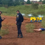 hauahuahauhauhauahhauhauahuahuahauhuMulher e  deixada semi nua, após  ser morta com 20 facadas
