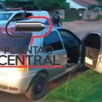 hauahuahauhauhauahhauhauahuahuahauhuForça Tática prende homem e recupera veículo com registro de roubo ou furto