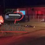hauahuahauhauhauahhauhauahuahuahauhuHomem é  morto a facadas no bairro Urupá, três  pessoas são detidas