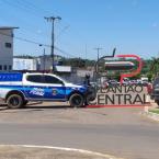 hauahuahauhauhauahhauhauahuahuahauhuDetentos são transferidos para a nova unidade prisional de Jaru