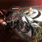 hauahuahauhauhauahhauhauahuahuahauhuHomem de 44 anos morre na BR 364 após ser colidido por Pick up Strada