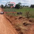 hauahuahauhauhauahhauhauahuahuahauhuGenro sai para buscar o sogro e acaba capotando  o carro na zona rural de Urupá