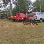 hauahuahauhauhauahhauhauahuahuahauhuEquipe de Resgate do Corpo de Bombeiros resgata corpo de homem que desapareceu no Rio Machado