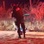 hauahuahauhauhauahhauhauahuahuahauhuJovem é executado a tiros enquanto estava indo para casa de Shows em Ji-Paraná