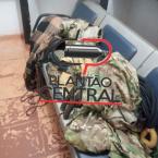 hauahuahauhauhauahhauhauahuahuahauhuOperação Horus!Polícia Civil prende gestante com cocaína adicionada a redes de balanço
