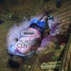 hauahuahauhauhauahhauhauahuahuahauhuEx-presidiário é executado a tiros de pistola ao ser surpreendido pelo assassino quando chegava em casa