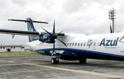 Ji-Paraná terá voo extra da Azul a partir de dezembro