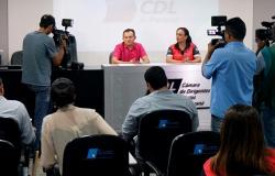 CDL lança oficialmente a 3ª edição da CALCENORTE