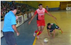 Dal Molin e Evolution duelam  nesta terça no quadrangular do estadual de futsal Rondoniense