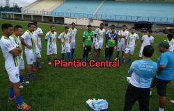 Esporte! Ji-Paraná Futebol Clube inicia preparação para  o Estadual de 2018 em busca do 10º Titulo do Clube.