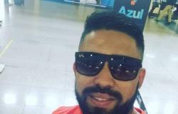 Atacante Marco Aurélio  grava vídeo explicando o motivo do adiamento de sua apresentação confira.