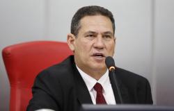 Maurão de Carvalho condena uso de >grampo> para denegrir a imagem dele