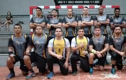 Time de Handebol de Ji-Paraná conquista Campeonato Estadual e vaga para o Brasileiro Regional.