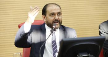 Aprovada Lei do Deputado Laerte Gomes que proíbe cortes de energia sem notificação.