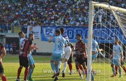 Ji-Paraná FC enfrenta o Barcelona na estréia do Rondoniense 2020.