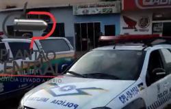 Vídeo! Quadrilha que matou casal para roubar caminhonete é presa em Cacoal.