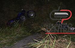 Duas pessoas  morrem na BR 429, a causa do acidente  pode ser buracos na Pista