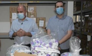 Ji-Paraná Tem 48h Para Voltar Ao Plano De Ação Do Governo, Diz MP