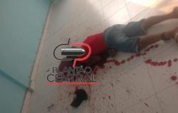 Ex presidiário é  executado por pelo menos 15 tiros no bairro Primavera