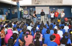 Pela 4ª vez seguida escola de Ji-Paraná tem o melhor IDEB de Rondônia