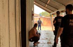 Policia Federal deflagra Operação  Alto Relevo e prende homem em Ji-Paraná  por comércio  de cédulas falsas