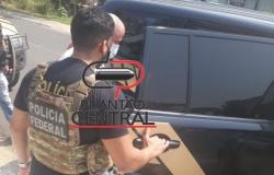 Quatro Prefeitos são conduzidos em Operação da Polícia Federal