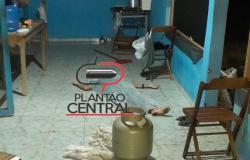 Violência! Em menos de 12 horas três  homicídios são  registrado em Ji-Paraná