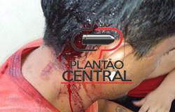 Guarnição  da Polícia Militar evita homicídio  em Ji-Paraná  durante patrulhamento