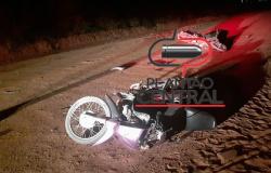 Três  mulheres ficam lesionas após  colisão  de motonetas próximo a Linha Santa Rita