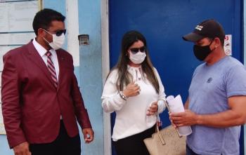 Homem fica mais de 30 horas preso por engano pela PRF